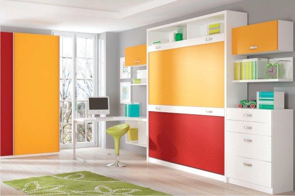 Literas muebles dormitorio juvenil tienda liquidacion for Exposicion muebles madrid