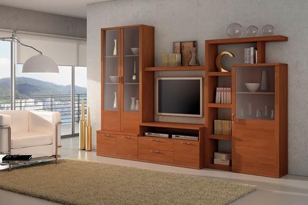 Muebles semimurales tienda liquidacion ofertas mueble for Salones por modulos