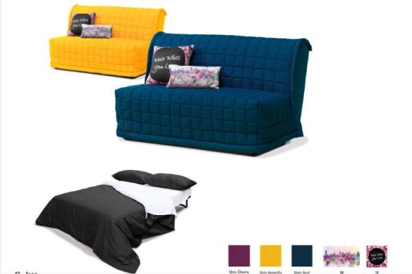 Sofa cama madrid venta sofa cama madrid barato italiano for Donde venden sofa cama