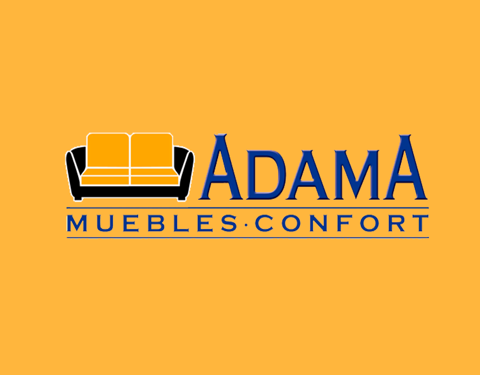 Muebles Adama Tienda Online