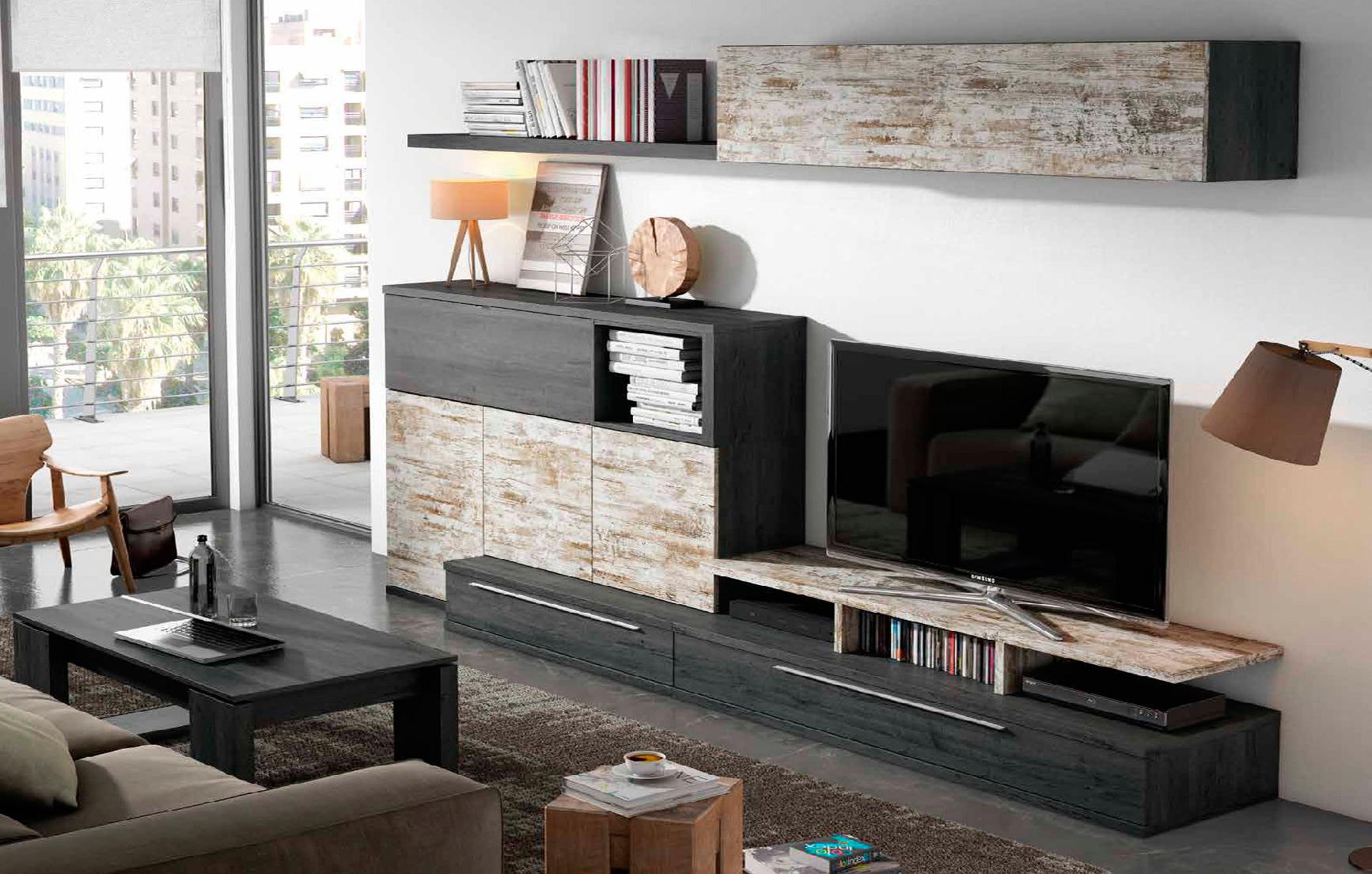 Tienda de muebles en madrid de salon mesas sillas for Muebles para salones pequenos