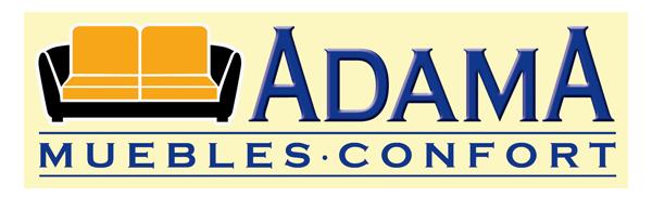 Tienda de muebles en madrid de salon mesas sillas for Muebles adama