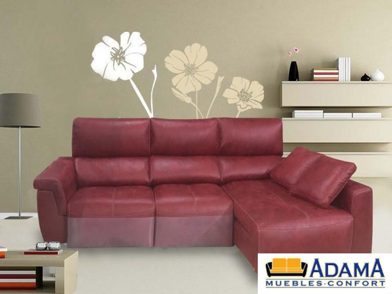 Chaise longue aranjuez muebles adama tienda de muebles for Muebles santiago aranjuez
