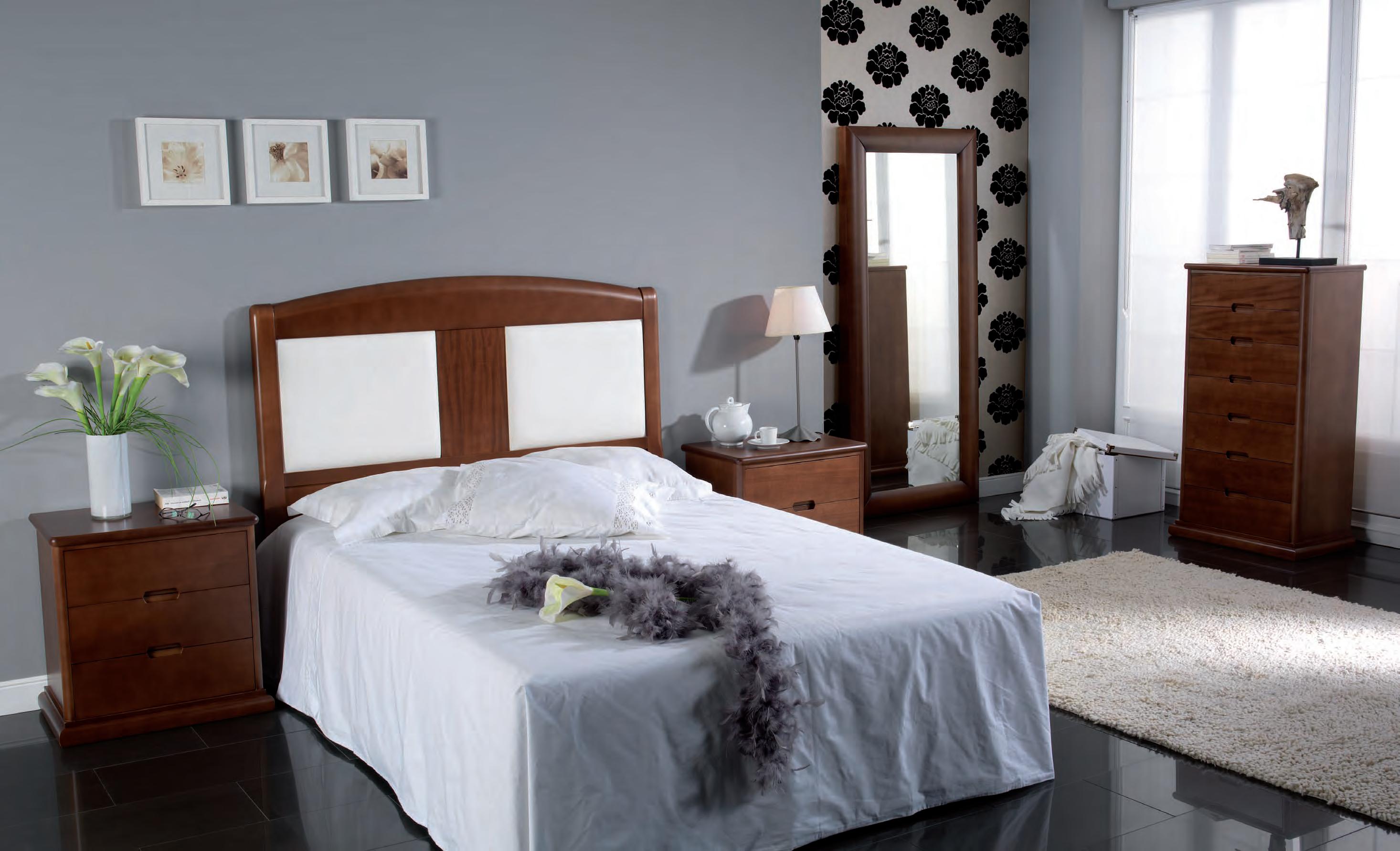Dormitorio de Matrimonio CENTAURO