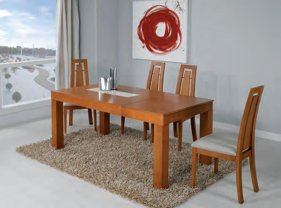 Silla lira muebles adama tienda de muebles en madrid for Muebles adama