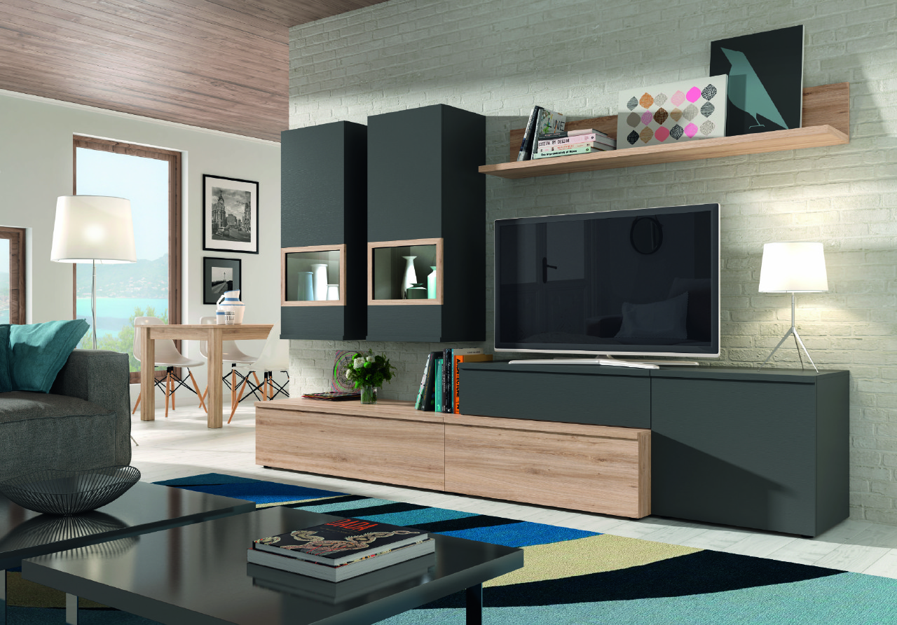 Muebles tuco zaragoza obtenga ideas dise o de muebles - Muebles tuco barcelona ...