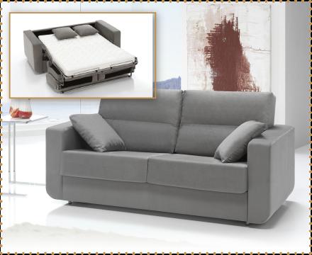 Sofa cama italiano muebles adama tienda de muebles en madrid for Sofa cama estilo italiano