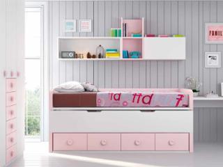 tienda dormitorios juveniles