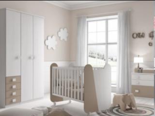 tienda dormitorios para bebes