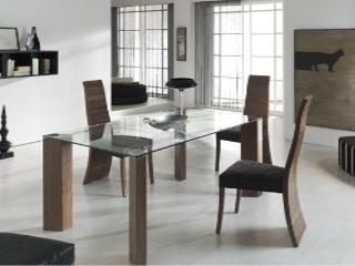 tienda muebles mesas y sillas