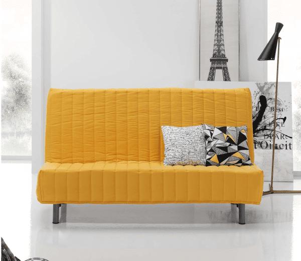 Sof cama dise o moderno muebles adama tienda de muebles - Camas diseno moderno ...