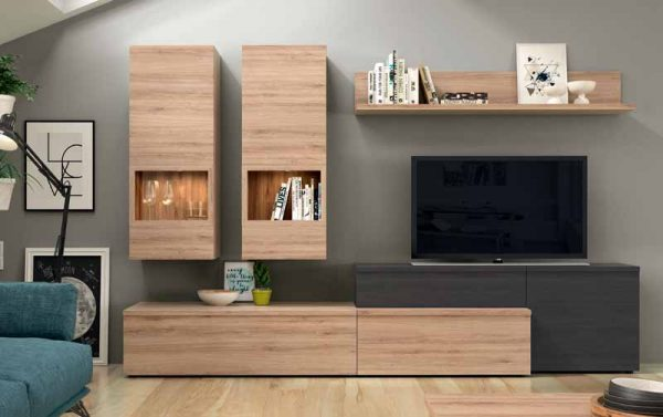 mueble-de-salon-roble-natural-y-azabache-511