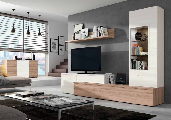 mueble-de-salon-roble-natural-y-polar-517