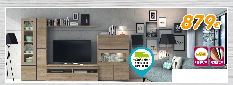 Tienda de muebles en madrid de sal n sofas dormitorios - Muebles por internet espana ...