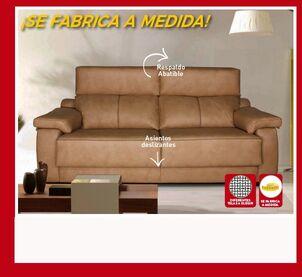 Tienda de muebles en madrid de sal n sofas dormitorios for Sofas de calidad en madrid