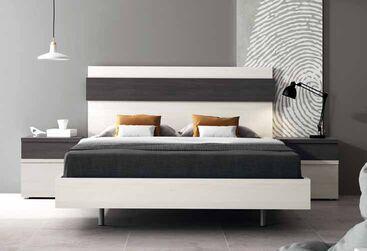 Dormitorio de matrimonio completo muebles adama tienda for Catalogo de muebles de dormitorio