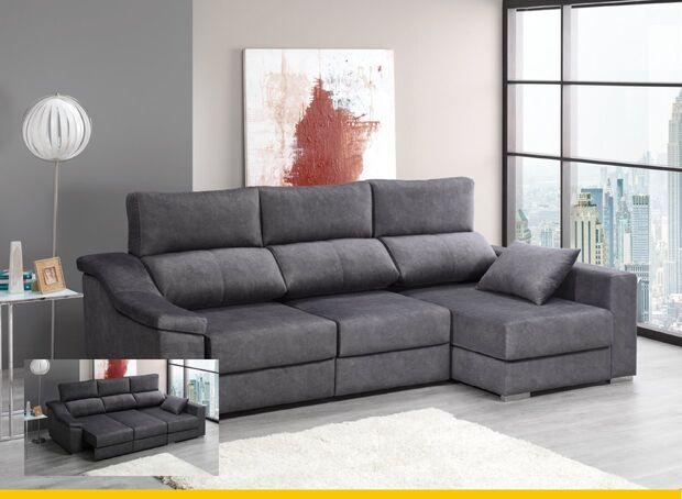 Tienda de muebles en madrid de sal n sofas dormitorios canap madrid - Sofa dormitorio ...