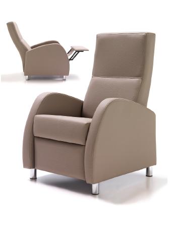 Tienda de muebles en madrid de sal n sofas dormitorios for Sillon relax madrid